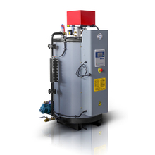 LSS Small Water-tube Steam Boiler