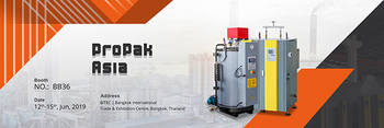 Welcome to ProPak Asia in Thailand